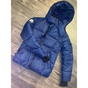 Hawke & co outfitter puffer
